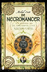 De necromancer | Michael Scott |