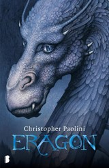 Eragon | Christopher Paolini |