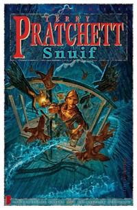 Snuif | Terry Pratchett |