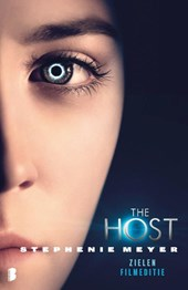 The Host (filmeditie - zielen) | Stephenie Meyer |