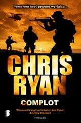 Complot | Chris Ryan |