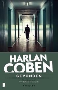 Gevonden   Harlan Coben  