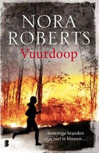 Vuurdoop | Nora Roberts |
