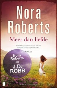 Meer dan liefde | Nora Roberts |