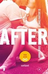 After 4: Voor altijd