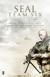 SEAL team six | Howard E. Wasdin ; Stephen Templin |