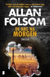 Libris De Dag Na Morgen Allan Folsom
