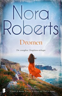 Dromen | Nora Roberts |
