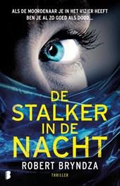 De stalker in de nacht