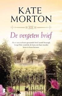 De vergeten brief | Kate Morton |