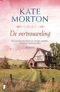 De vertrouweling | Kate Morton |