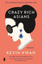 Crazy Rich Asians | Kevin Kwan |