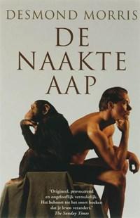 De naakte aap | Desmond Morris |