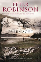 DCI Banks 18 : Overmacht