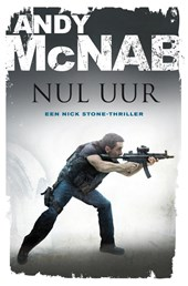 Nick Stone 13 : Nul uur