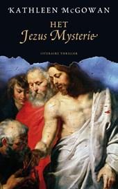 De Magdalena trilogie 2 : Het Jezus mysterie