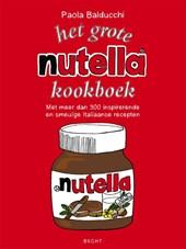 Het grote Nutella-kookboek