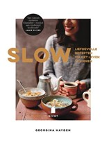 Slow | Georgina Hayden | 9789023015338