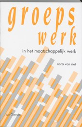 Groepswerk in het maatschappelijk werk