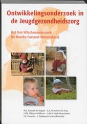 Ontwikkelingsonderzoek in de jeugdgezondheidszorg