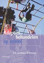 Adaptief behandelen op school