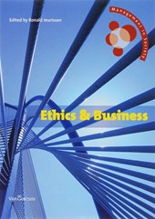 Management in Society Ethics & Business | Ronald Jeurissen |