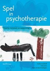 Spel in psychotherapie