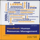 Handboek Human Resources Management | J. Dijkstra |