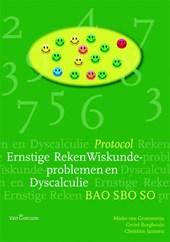 Ernstige Reken-Wiskundeproblemen en Dyscalculie BAO