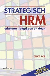 Strategisch HRM | Eelke Pol |