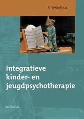 Integratieve kinder- en jeugdpsychiatrie