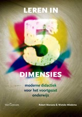 Leren in 5 dimensies | Robert J. Marzano |