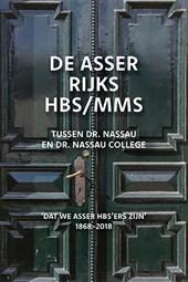 De Asser Rijks HBS/MMS