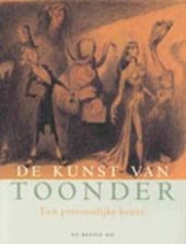 De kunst van Toonder