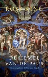 De hemel van de paus