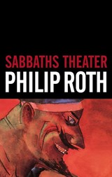 Sabbaths theater | Philip Roth |