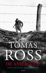 De anjercode | Thomas Ross |