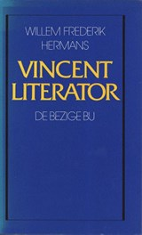 Vincent literator | Willem Frederik Hermans |