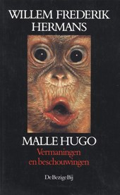 Malle Hugo | Willem Frederik Hermans |