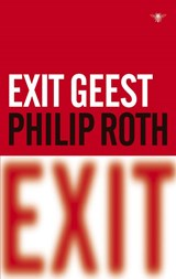 Exit geest | Philip Roth |