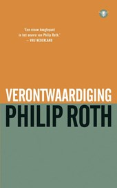 Verontwaardiging | Philip Roth |