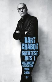 Greatest hits / 1 Verzamelde gedichten 1954-2005