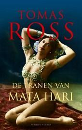 De tranen van Mata Hari