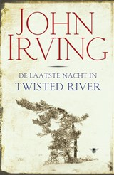 Laatste nacht in Twisted River | John Irving |