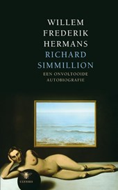 Richard Simmillion | Willem Frederik Hermans |