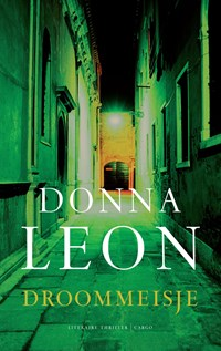 Droommeisje | Donna Leon |