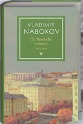 De Russische romans 2 1936-1939
