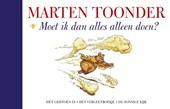 Alle verhalen van Olivier B. Bommel en Tom Poes 49 : Moet ik dan alles alleen doen?