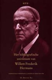Het bibliografisch universum van Willem Frederik Hermans