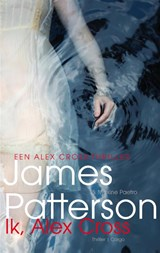 Ik, Alex Cross | James Patterson |